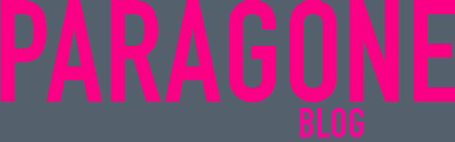 Paragone-Blog