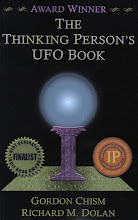 The thinking person`s UFO book