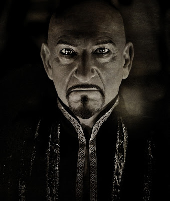 Ben Kingsley as Nizam - Prince of Persia Movie