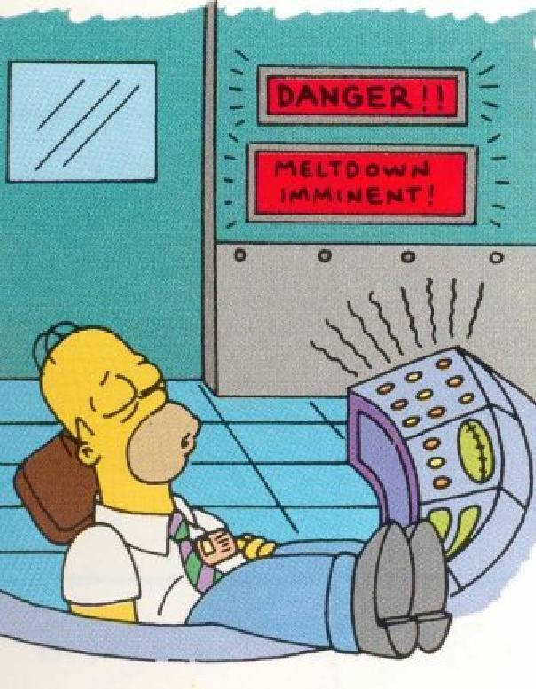 Homer trading strategies