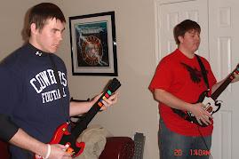 Guitar Heros