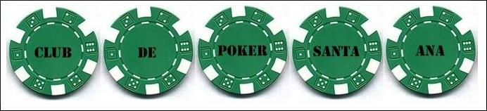 Poker Santa Ana