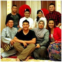Pap & Mum Familia