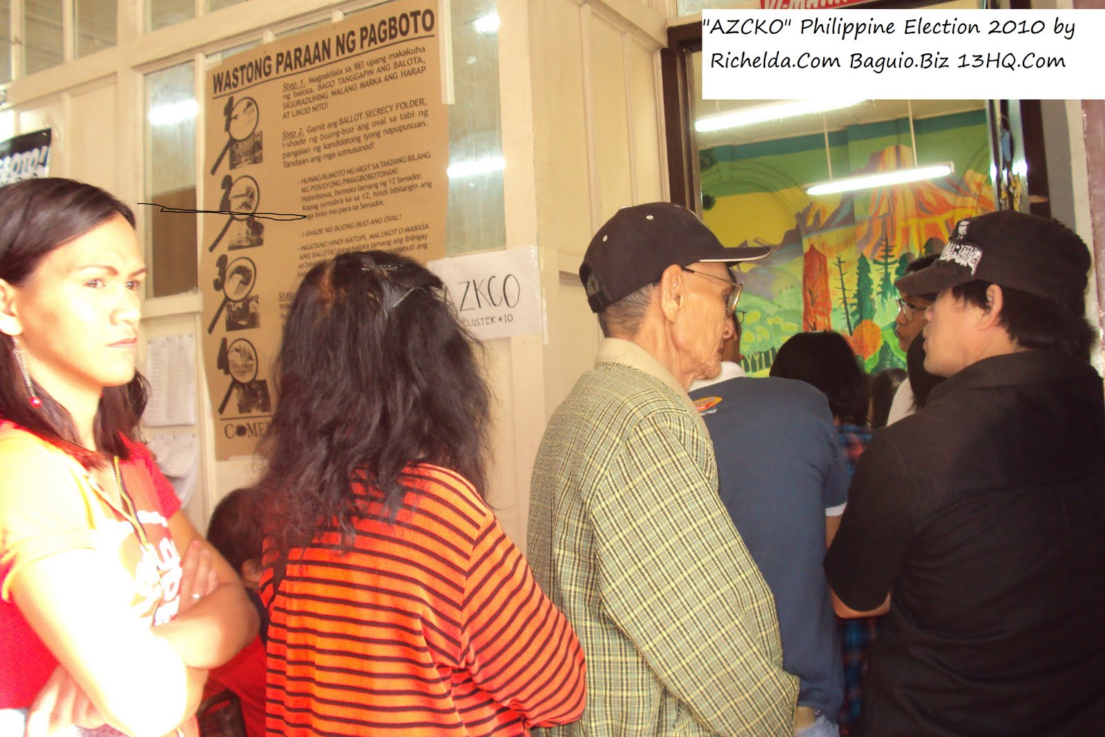 the benefits of automated election in philippines The benefits of automated election in philippines may 2013 election: manual system or automated election system introduction elections have played an integral role in the development of.