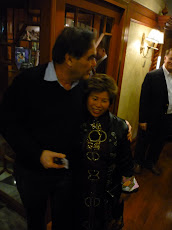 Oliver Stone with Le Ly, Inspiration for 'Heaven and Earth'