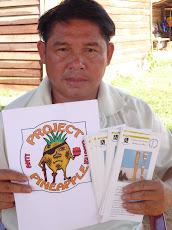 Naiban Somsanit of Muang Nong