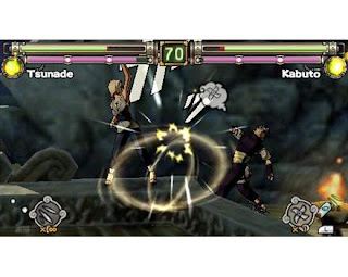Download Free PSP Games