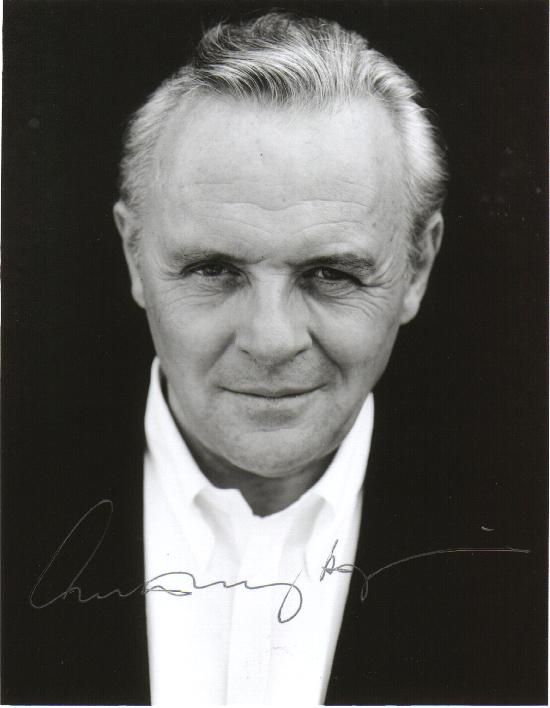 Sir Antony  Hopkins