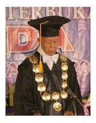 Ketua Stikes Duta Gama