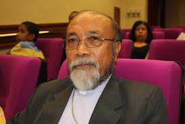 Reuniao dos Bispos Lusofonos em Macau
