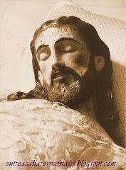 Stmo. Cristo Yacente de Olivares