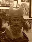 Busto de Caifás