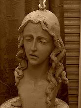 Busto de María Magdalena