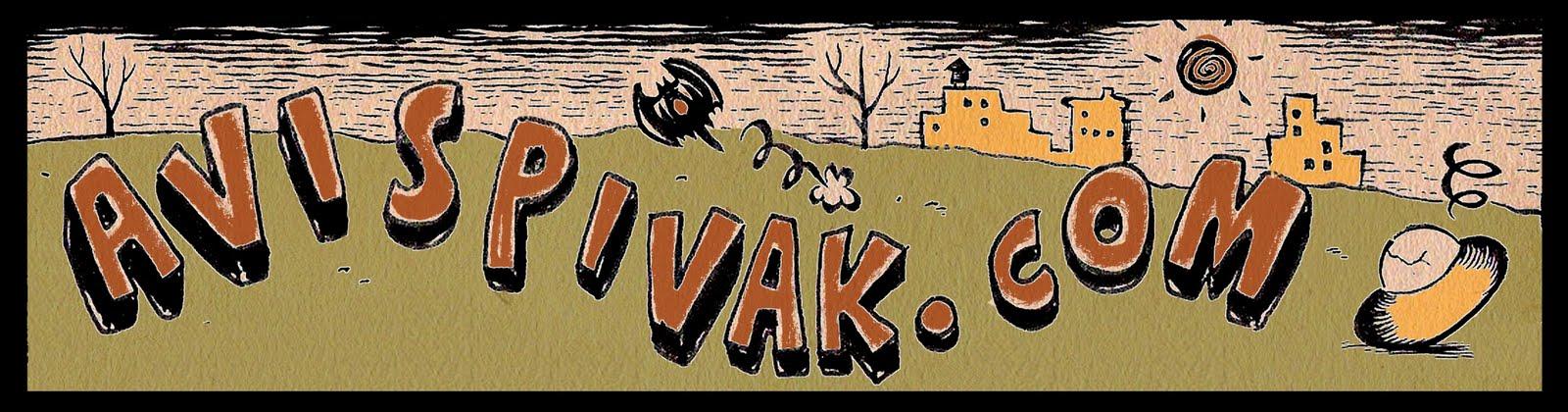 Avi Spivak