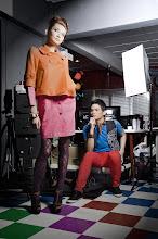 Frenz mag fashion spread