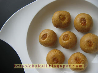 Besan Ladu, chana pith ladu, besan recipe, laddu recipe, pakatle besan ladu