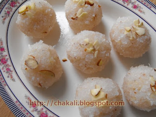 coconut Laddu, laddu dessert recipe, sweets recipe, nariyal ke laddu, naralache ladu, coconut recipe, Indian laddu recipe, sweets, quick and easy