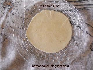 karanji faral, gujia, diwali festival sweets
