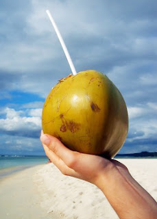 Coconut water health Benefits, Natural Drink