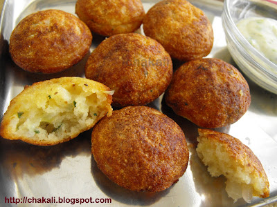 appe, south indian breakfast recipe, tiffin recipe