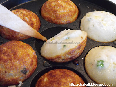 Appe recipe, South indian appe, appam