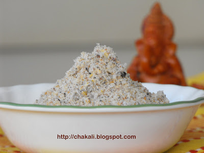 khirapaticha prasad, ganpati prasad, ganeshotsav, pancha khadya, खिरापत