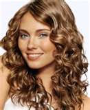 curly hairstyle, how to get curly hair, how to use curling iron curling tong