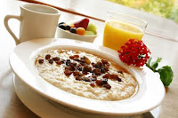 healthy breakfast ideas, quick breakfast ideas
