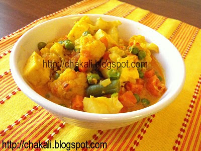 paneer korma, korma curry recipe, vegetable korma, shahi korma, korma recipe, Indian curry recipes