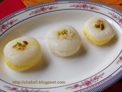 Malai chop, Malai sandwich recipe, Indian desert, How to make malai chop