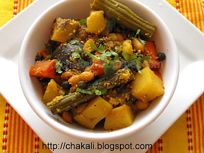 bhogichi Bhaji, sankrant tilachya recipes, tilachya recipes, tilgul, tigulache ladu, tilache ladu, mix bhaji, makar sankrant, tilachya vadya, tilgulachya vadya