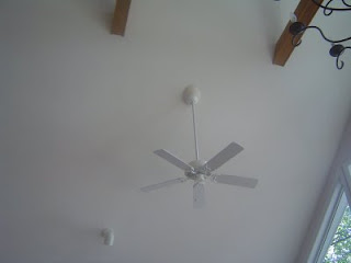 Reverse Ceiling Fan Rotation to Save on Winter Heating Bills