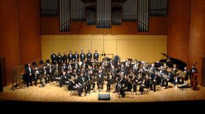 WTAMU Symphonic Band