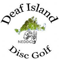 "11. Deaf Island Disc Golf ""X"""