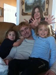 32. Thorpe Family