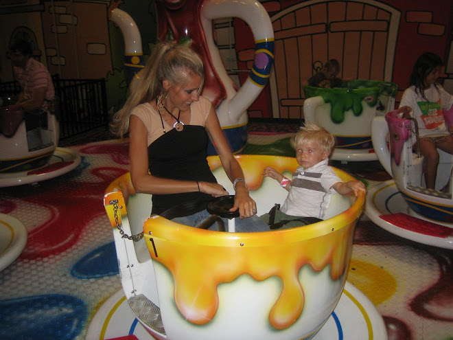 Wasn't really sure about the tea cups either