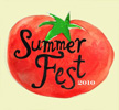 summer fest 2010 logo2 300x277 1 Summerfest 2010   Corn,Crab and Tomatoes   Oh My!