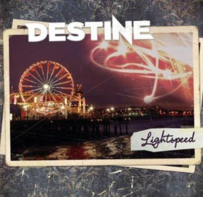 destine lightspeed