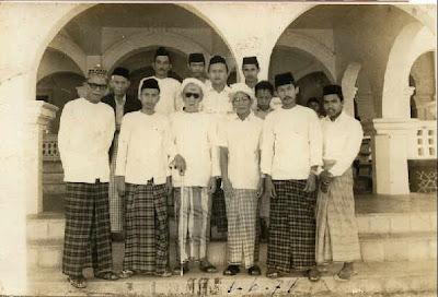 Sejarah dan Budaya Asli Pekanbaru, Bagian 1