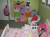 Bebe's bedroom