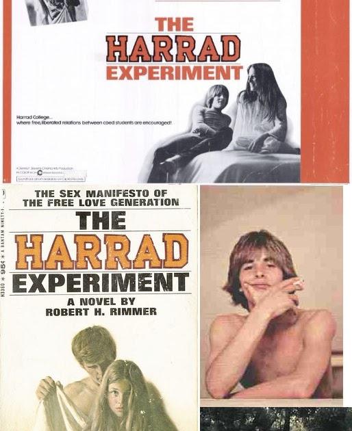 The Harrad Experiment Trailer 1973