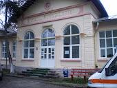 Spitalul Orasului Podu Iloaiei