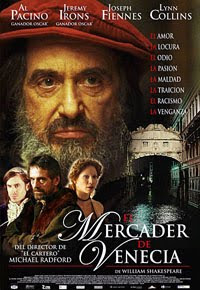 El Mercader de Venecia