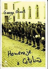 Homenaje a Cataluña - George Orwell