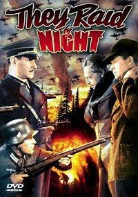 Incursión en la Noche