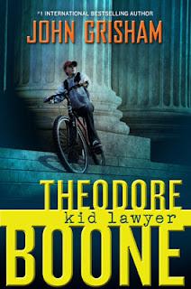 Theodore Boone Joven Abogado - John Grisham
