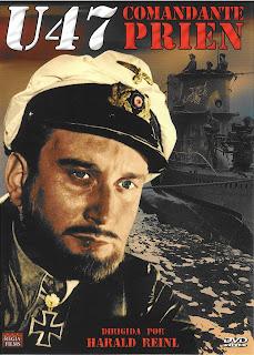 U47 Comandante Prien