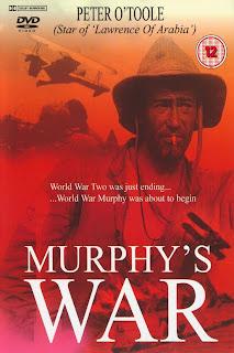 La Guerra de Murphy