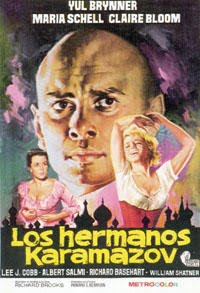 Los Hermanos Karamazov