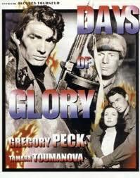 Días de Glori